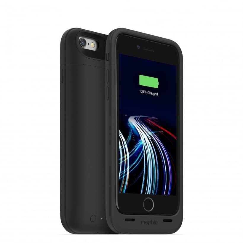 Husa Cu Incarcare Mophie Juice Pack Ultra Pentru Iphone 6 3950 Mah