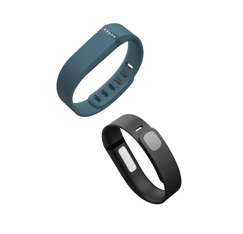 Bratara Fitbit Flex Wireless Activity & Sleep Moni