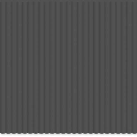 Set lamente PLA 3Doodler - culoare unica