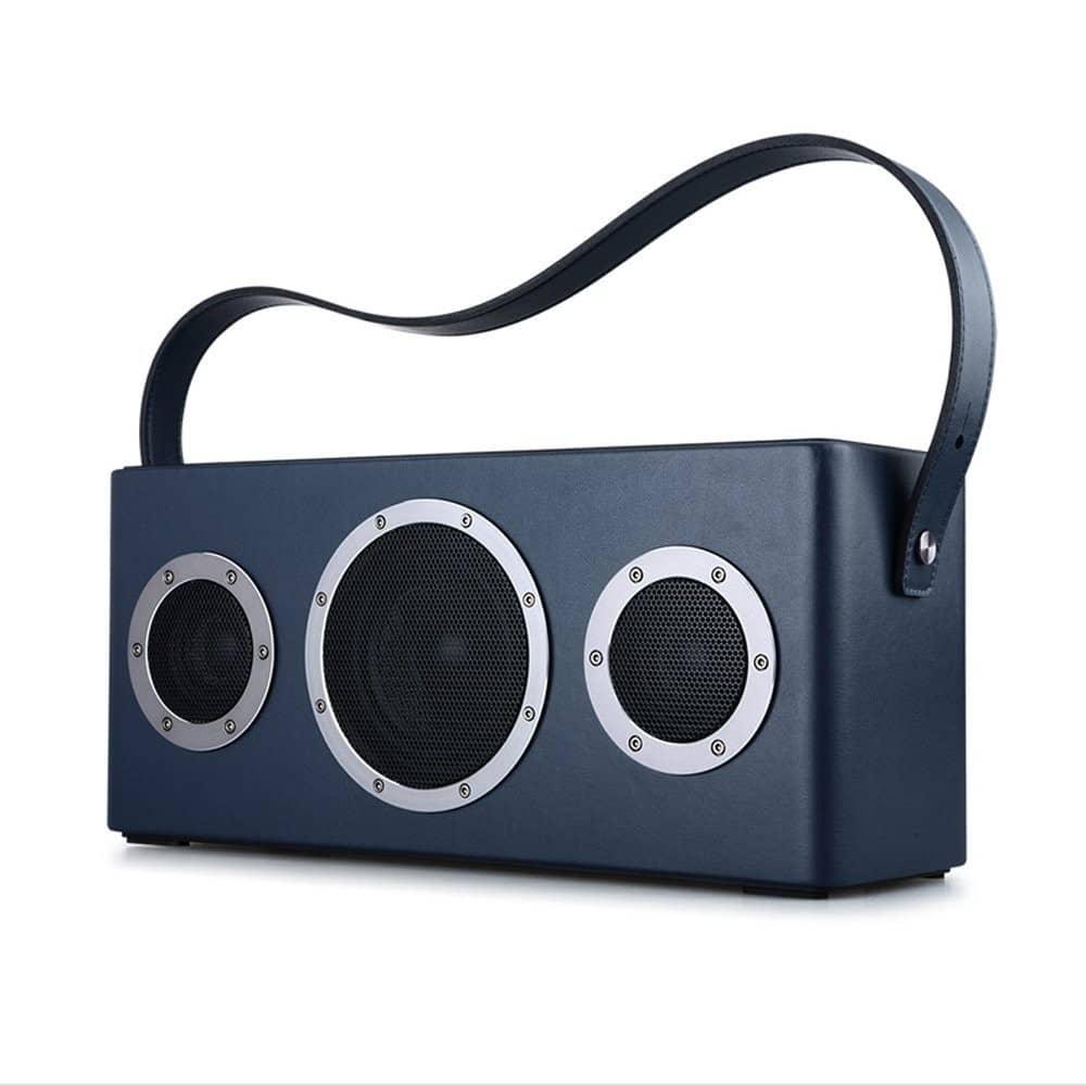 Boxa Wireless M4 Pentru Exterior Si Interior De La
