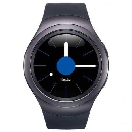 Smartwatch Samsung Gear S2 Sport