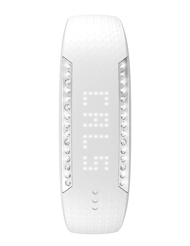Bratara Fitness Polar Loop Cu Cristale Swarovski
