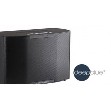 Boxa wireless Peachtree Audio deepblue2