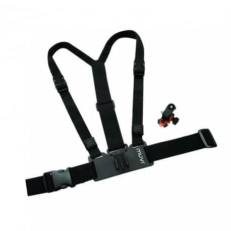 Suport ham trunchi pentru K-Series, Muvi HD & Muvi Micro cu suport si sistem de prindere pe trepied