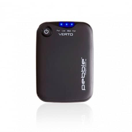 Baterie externa Pebble Verto de 3700 mAh