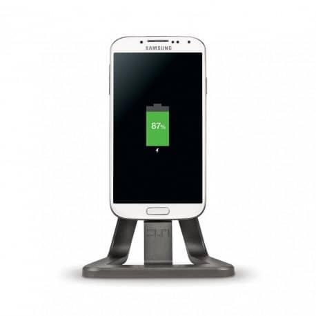 Stand De Incarcare Pt. Birou Cu Mufa Micro Usb  Pentru Smartphone Android