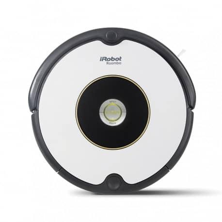 Robot de aspirare iRobot Roomba 605