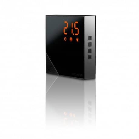 Kit termostat inteligent WiFi Momit Home, control internet, senzor prezenta, geolocatie, wireless (optional)