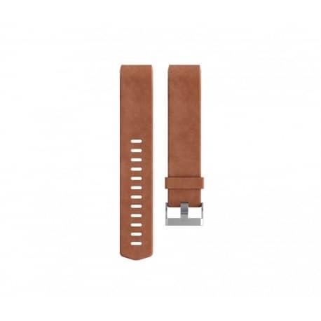 Bratara suplimentara din piele pentru Fitbit Charge 2