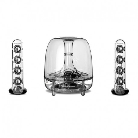 Sistem audio 2.1 Harman Kardon Soundsticks III