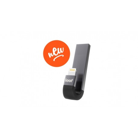 Stick USB Leef iBridge 3, conector Lightning / USB