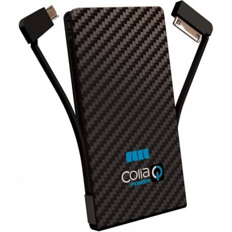 Baterie externa Colia Power Twister 3000