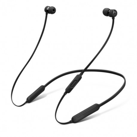 Casti audio in-ear wireless Beats X
