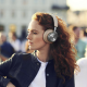 Casti wireless Beoplay H9 cu Active Noise Cancelation