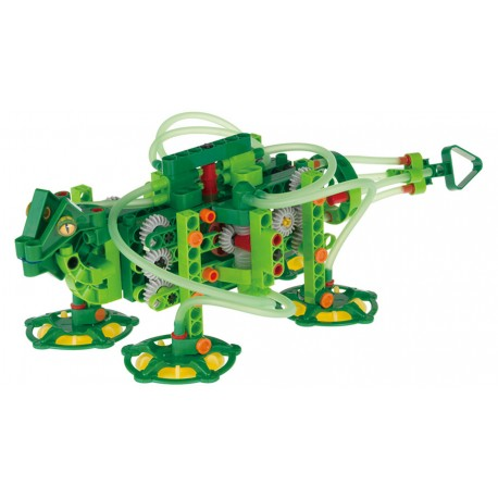 Kit robotic educational Geckobot Juguetronica