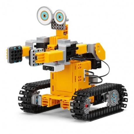 Kit constructie robot intercativ UBTECH Tankbot