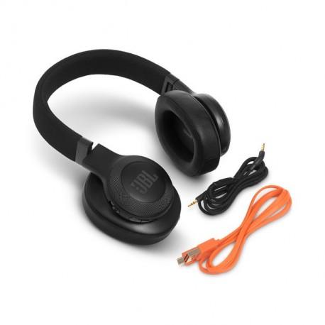 Casti over-ear wireless JBL E55BT
