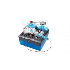 Jucarie inteligenta STEM, Labirintul electric
