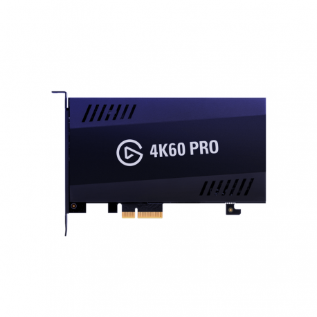 Dispozitiv captura Elgato Game Capture 4K60 PRO