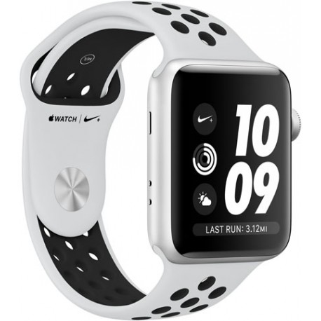 Smartwatch cu GPS Apple Watch Nike+
