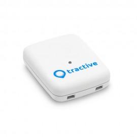 Dispozitiv localizare GPS animale companie Tractive