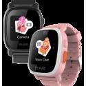 Ceas pentru copii cu GPS, cu camera foto, functie telefon, chat vocal, Elari FixiTime 3