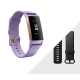 Bratara fitness inteligenta Fitbit Charge 3