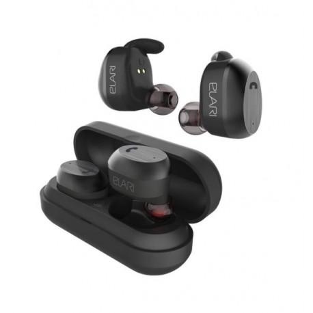 RESIGILATE - Casti true wireless Hi-Fi Elari NanoPods cu microfon si cutie incarcare
