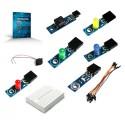 Kit Robofun Arduino pentru incepatori - Bronze