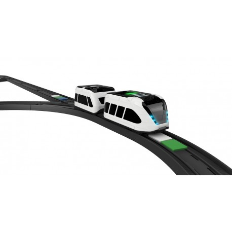 Trenulet electric inteligent Intelino Smart Train