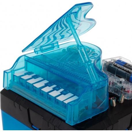 Jucarie interactiva Juguetronica Pian Electronic