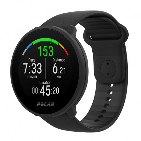 Ceas fitness Polar Unite cu Ritm Cardiac si Sleep Tracking
