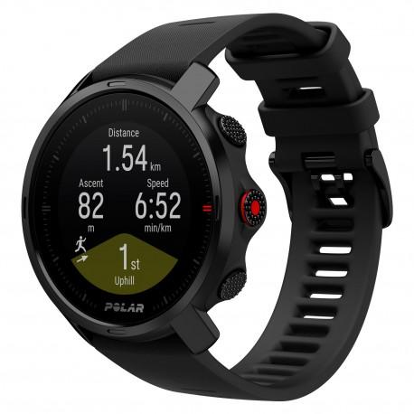 Ceas multisport cu GPS si ritm cardiac Polar Grit X