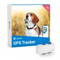 Dispozitiv localizare GPS pentru caini Tractive DOG 4G LTE