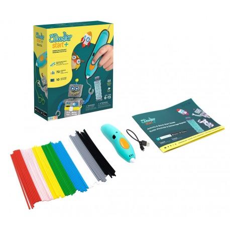 Stilou 3D 3Doodler Start pentru copii