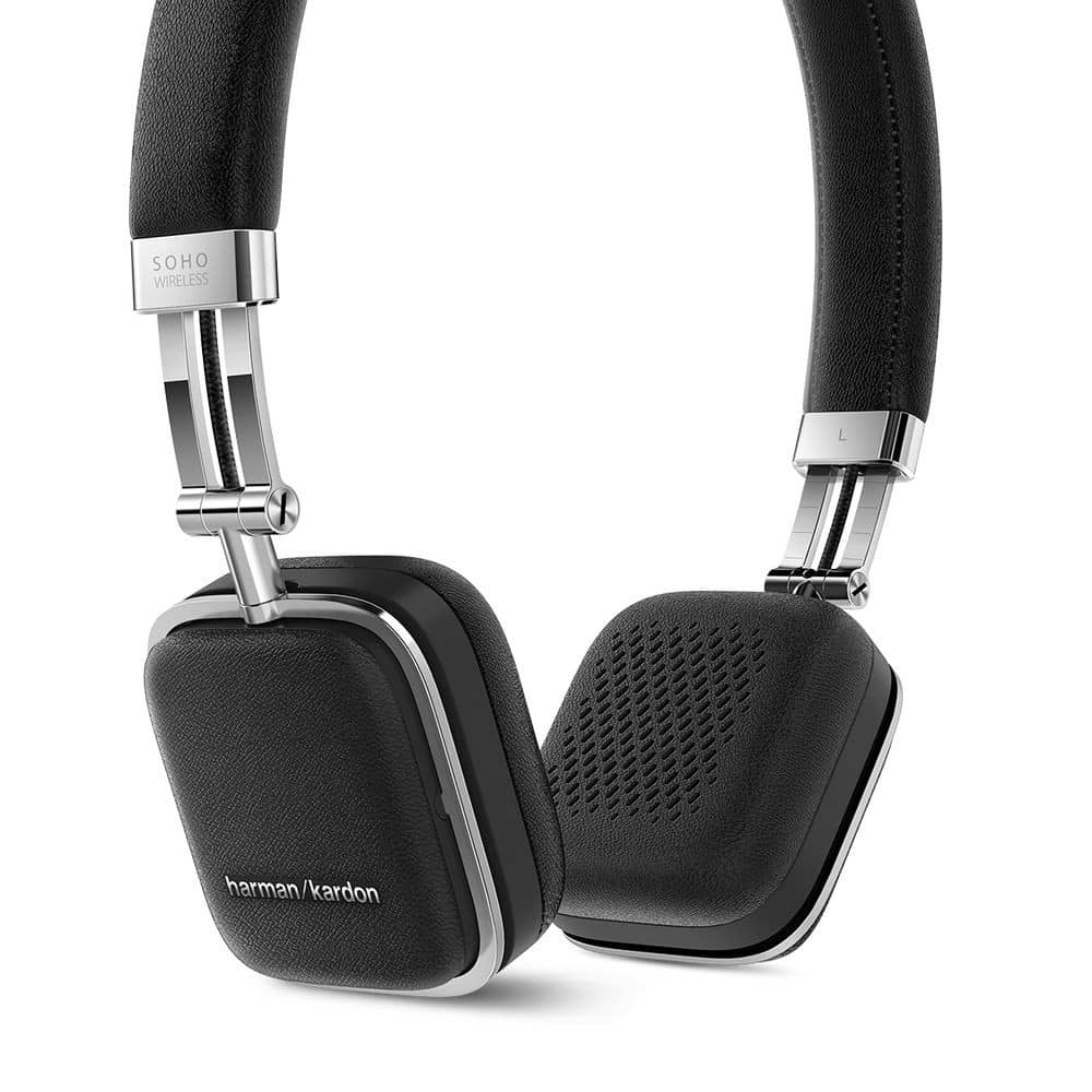 Casti Wireless Harman Kardon Soho Bt